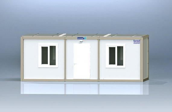 container birou
